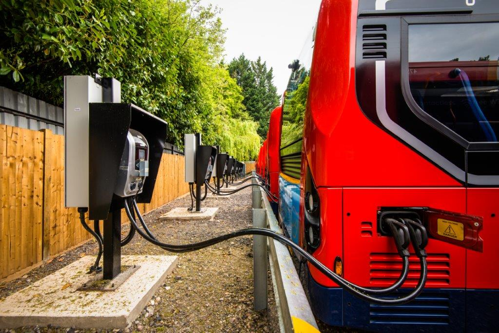 Zenobé gets funding for electric roll out