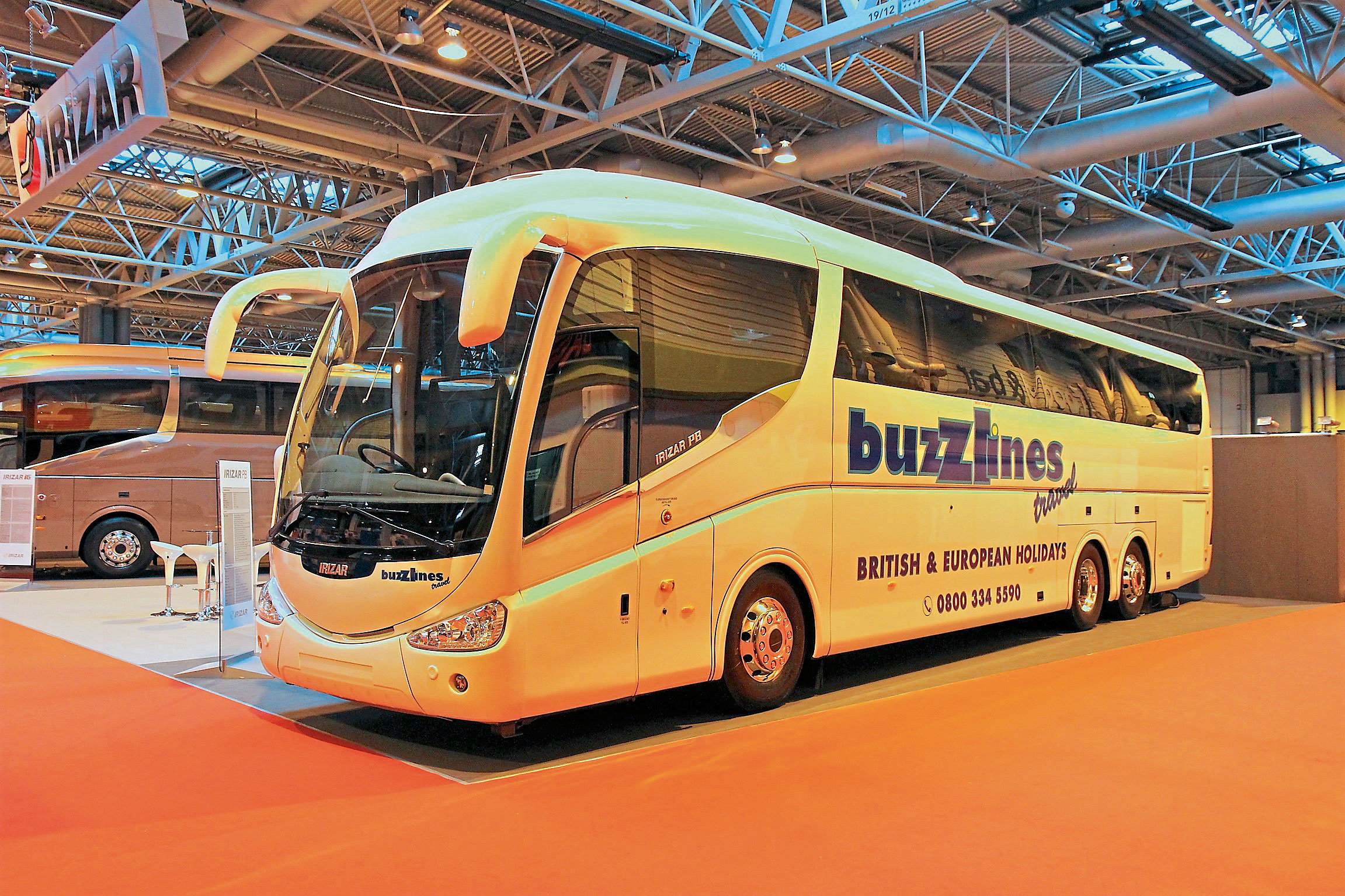 Buzzlines closes to disappointment of holiday makers