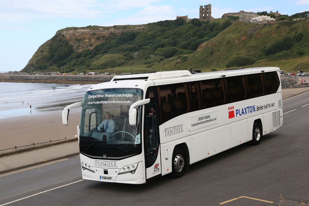 23 Panther ADL Demonstrator