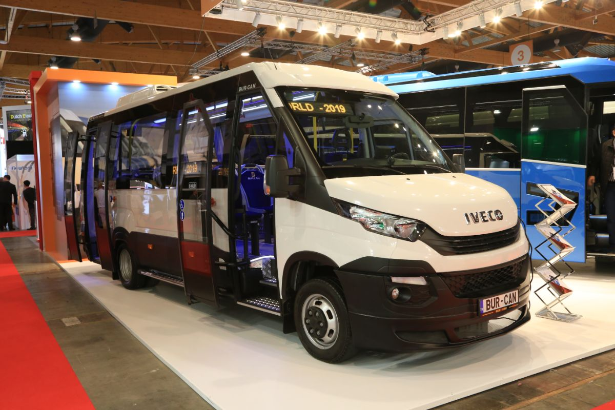Bur-Can Iveco