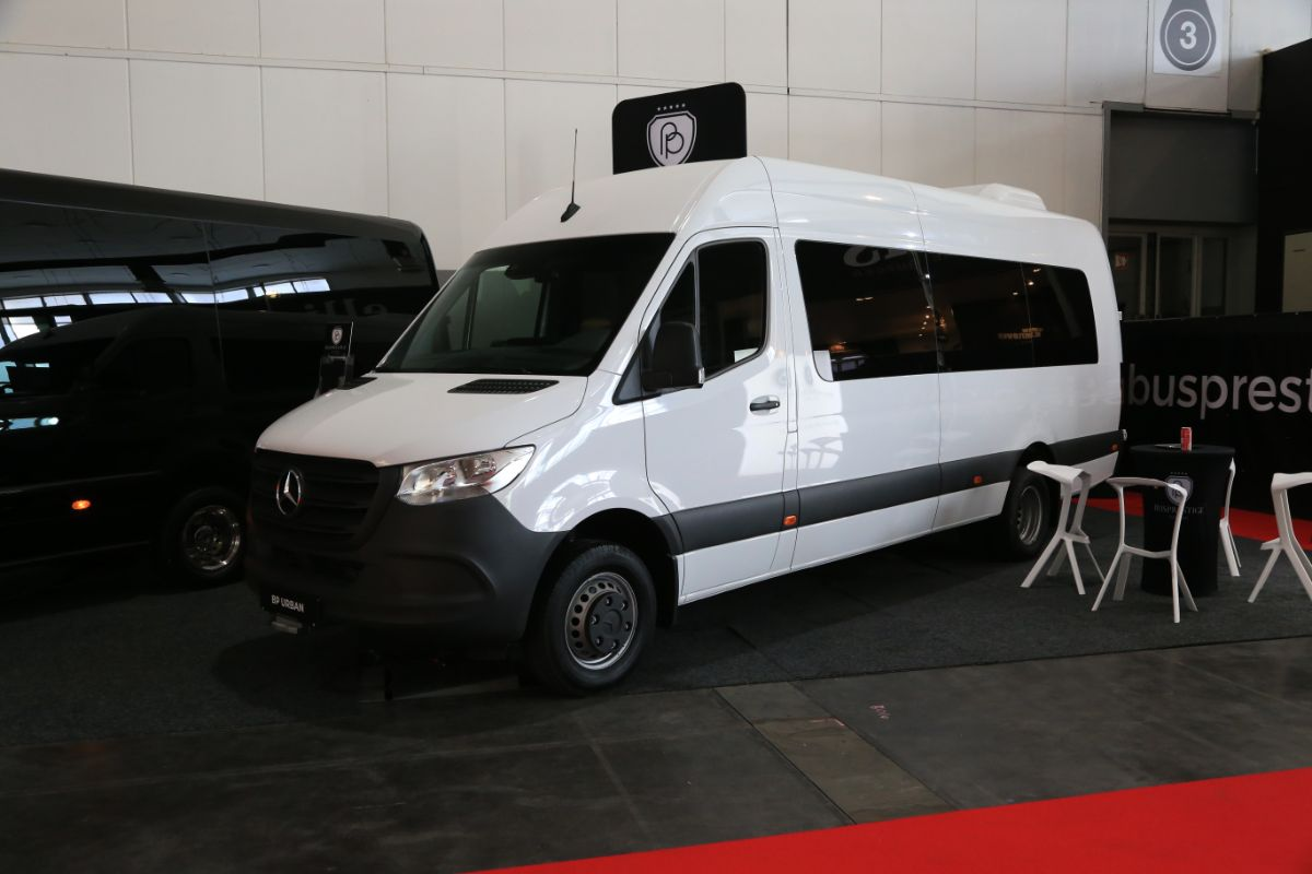 Bus Prestige Sprinter Urban