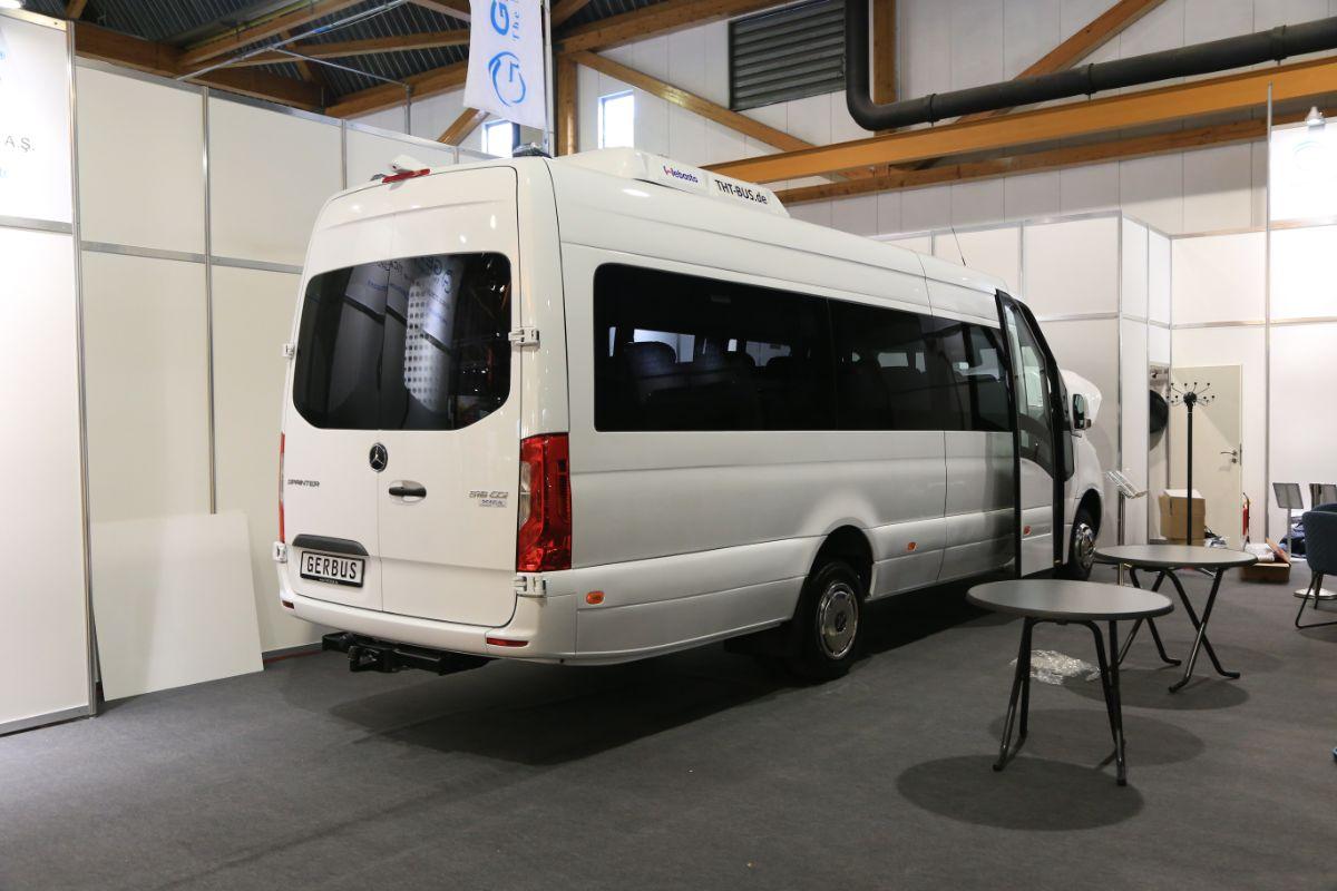 Gerbus Sprinter