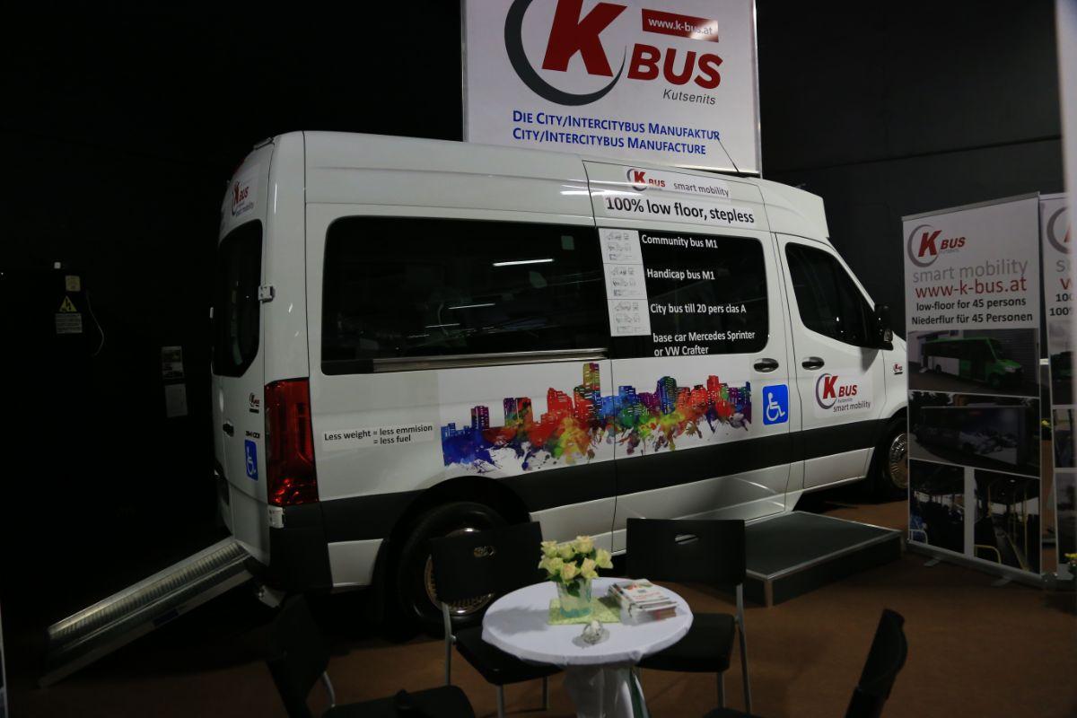 K-Bus Sprinter