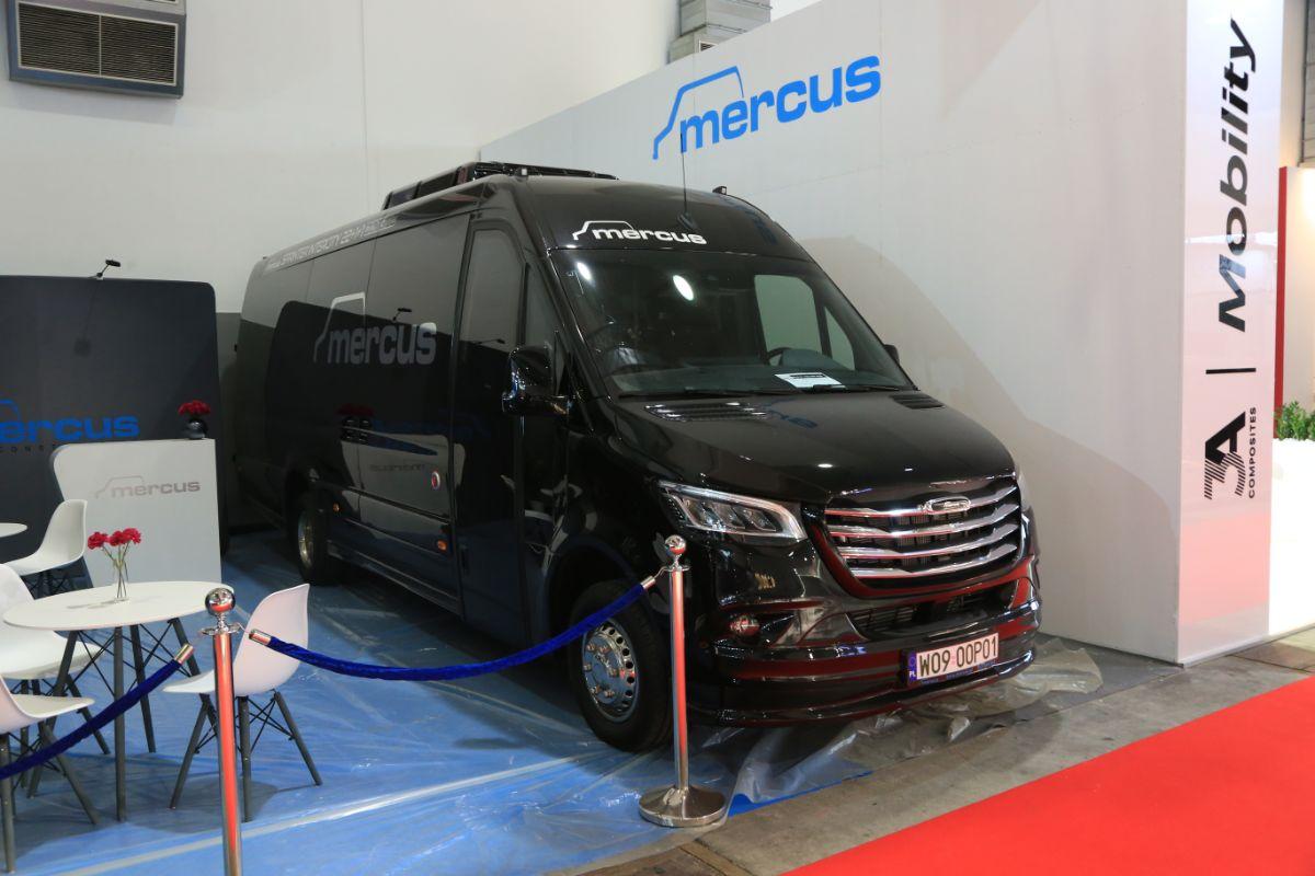 Mercus Sprinter