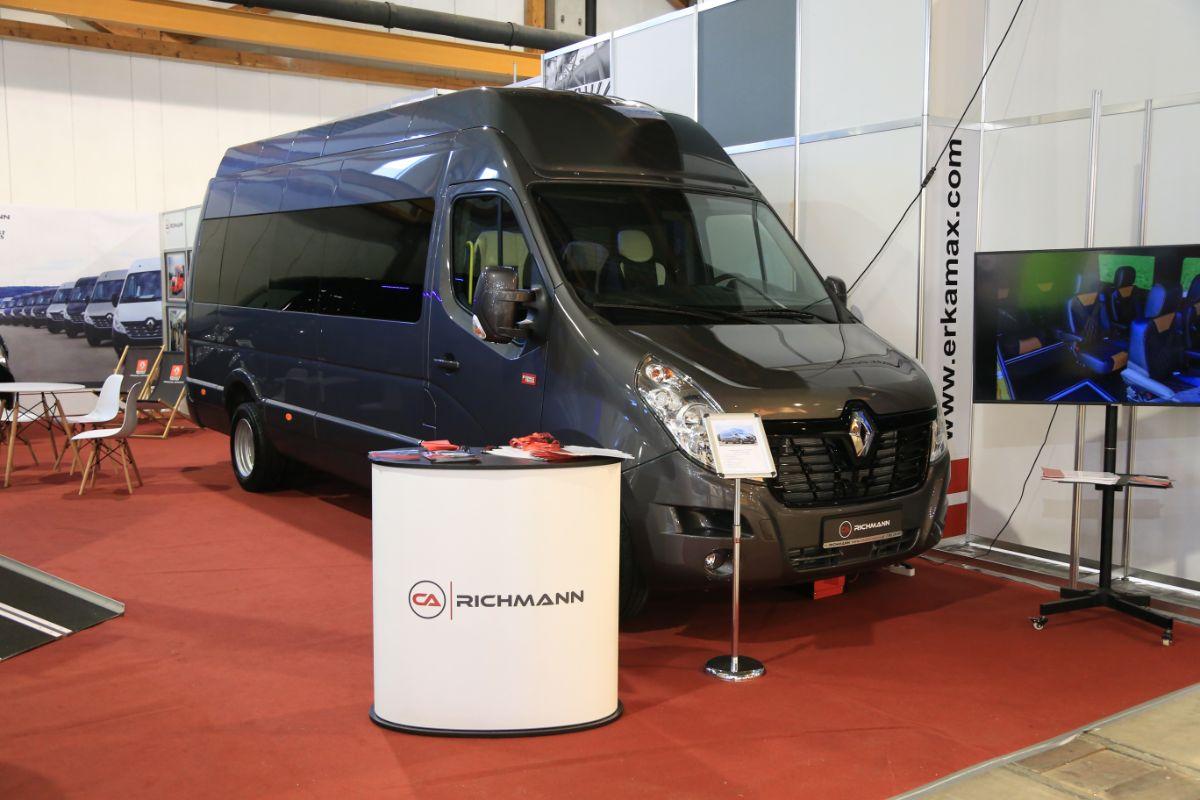 Richmann Renault
