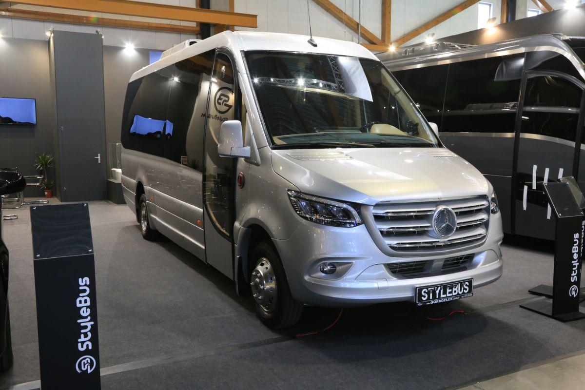 Stylebus Sprinter