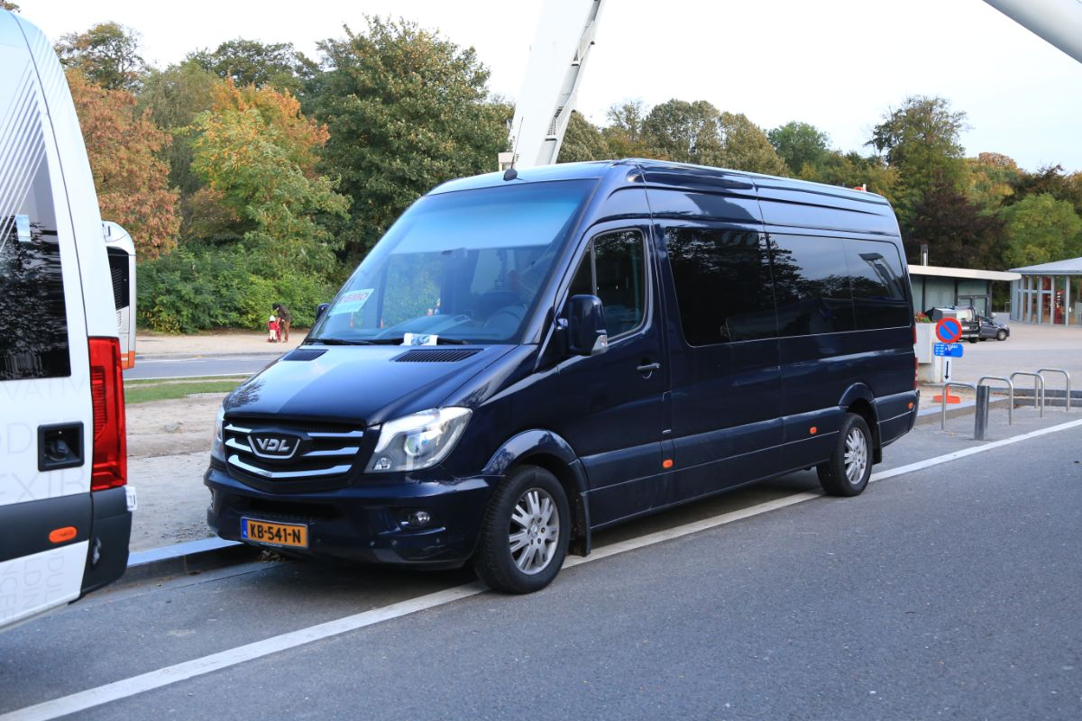 VDL Sprinter (outside)