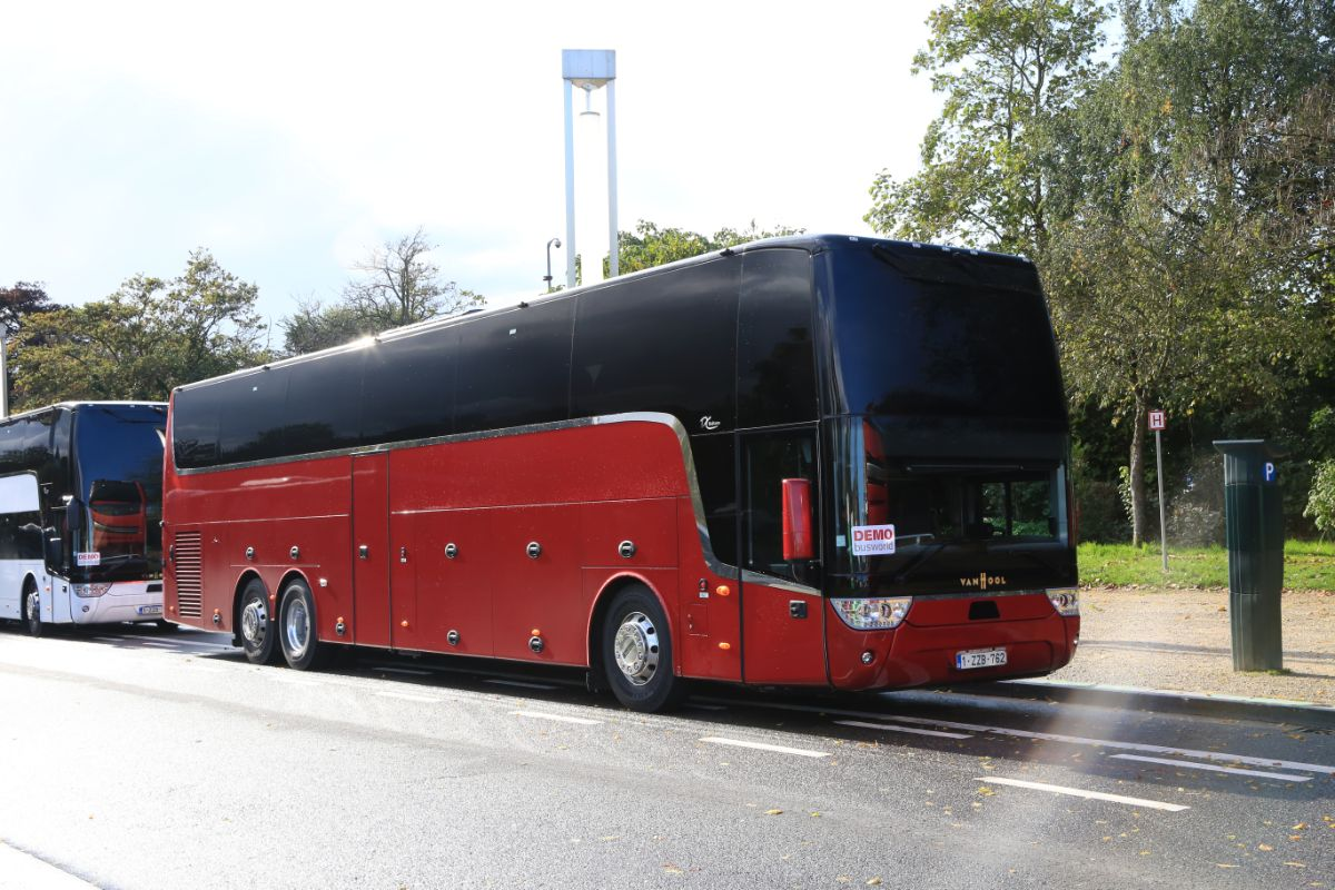 Van Hool TX18 Altano (outside)