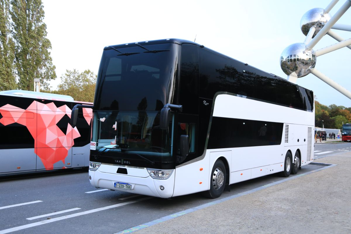 Van Hool TX25 Astromega (outside)