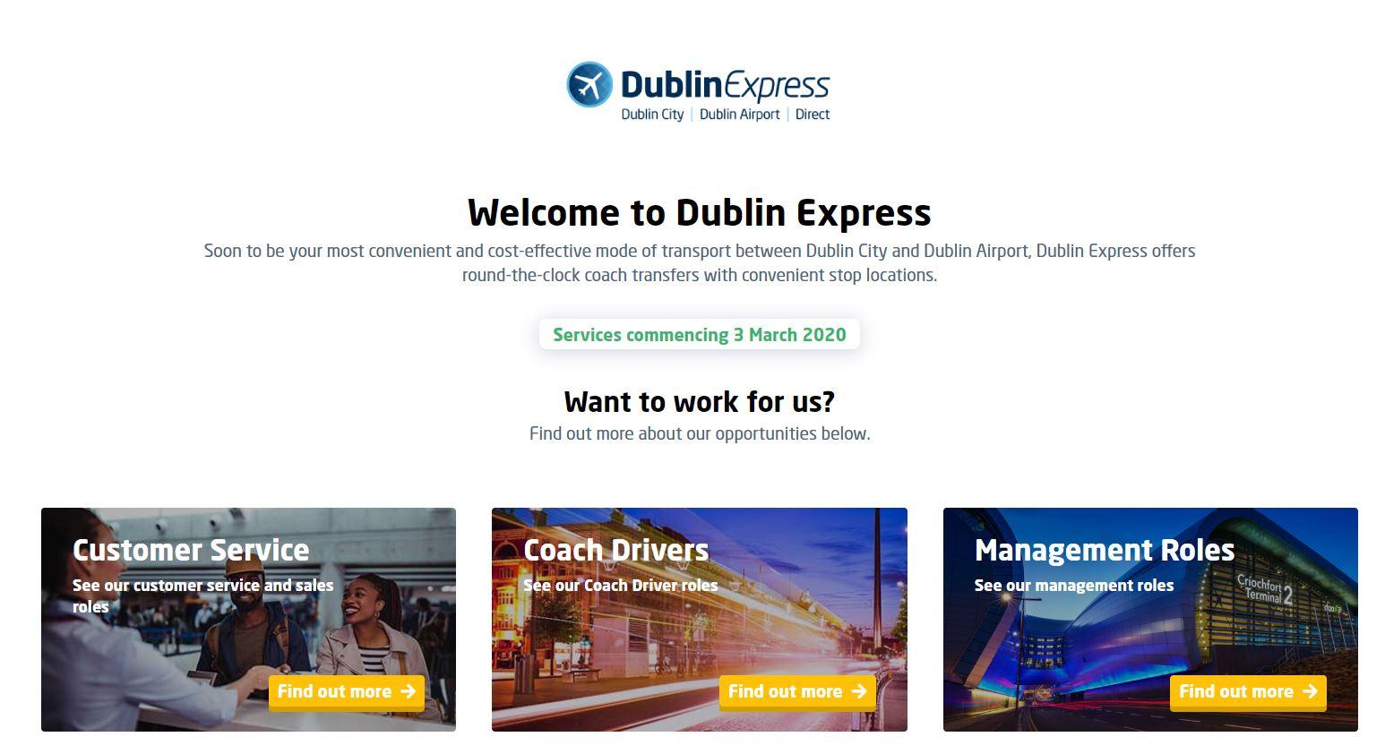 NatEx lands Dublin Airport contract