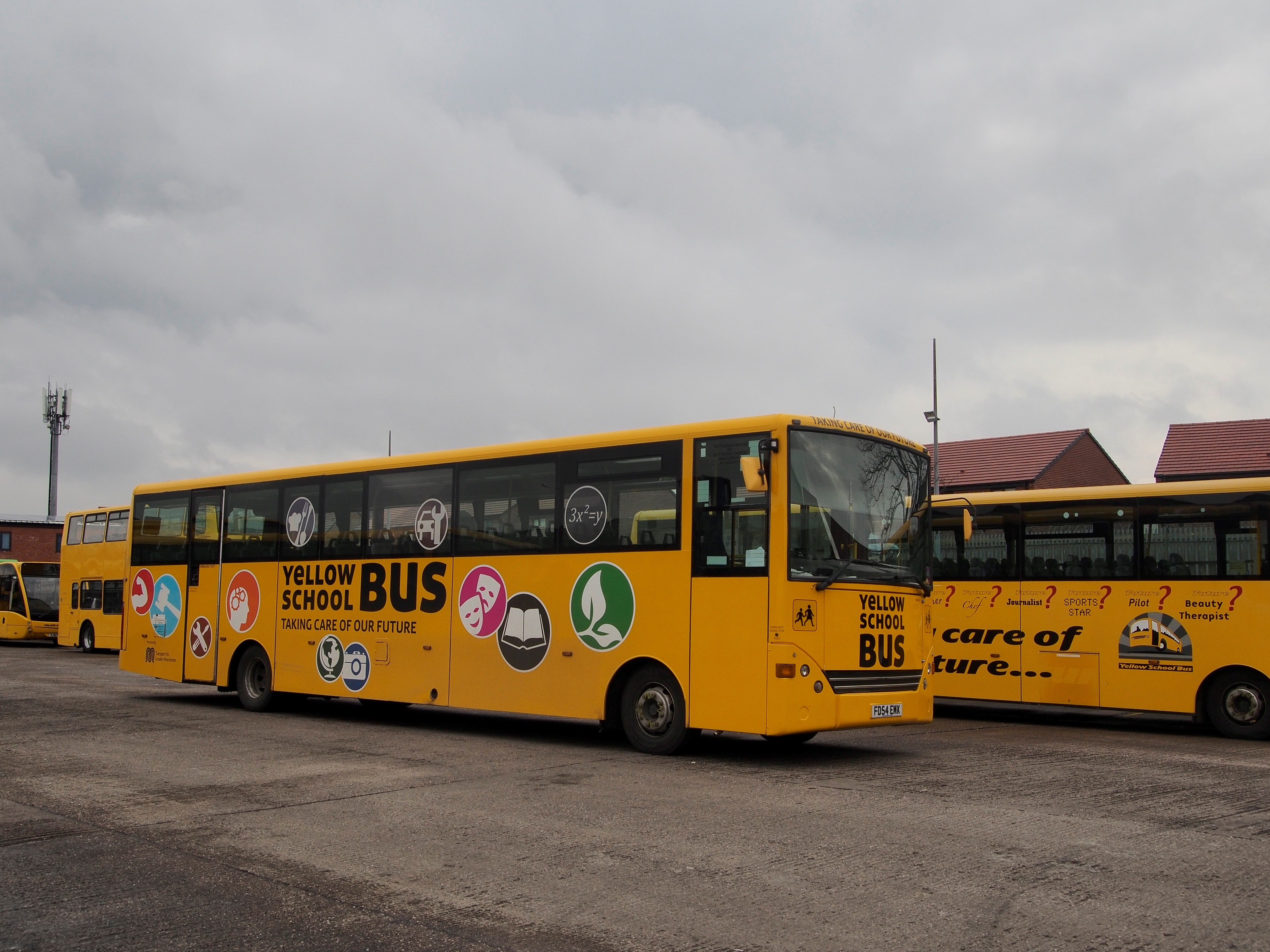Funding needed for school transport, says Group
