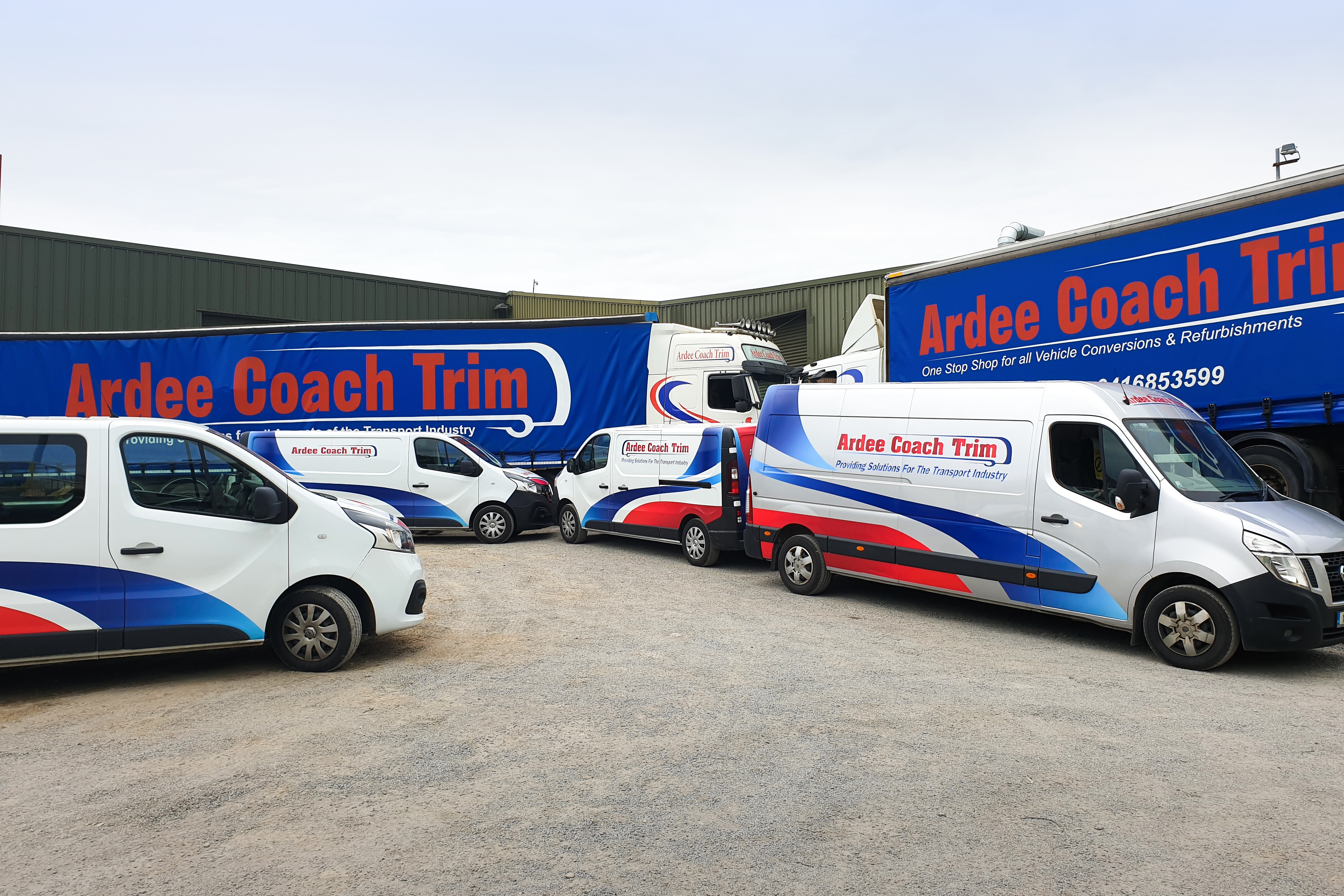 ADL appoints Ardee in exclusive partnership