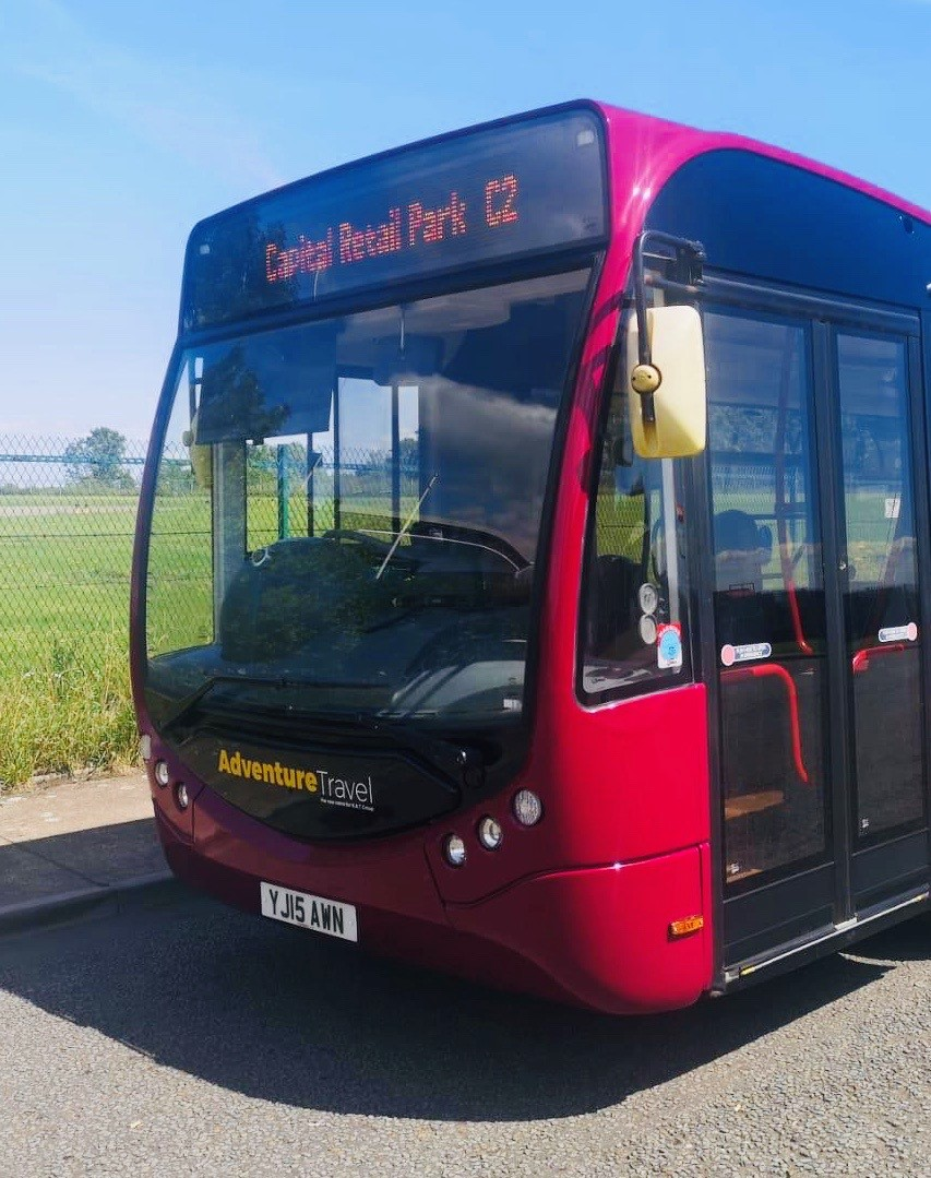 NAT to add new route