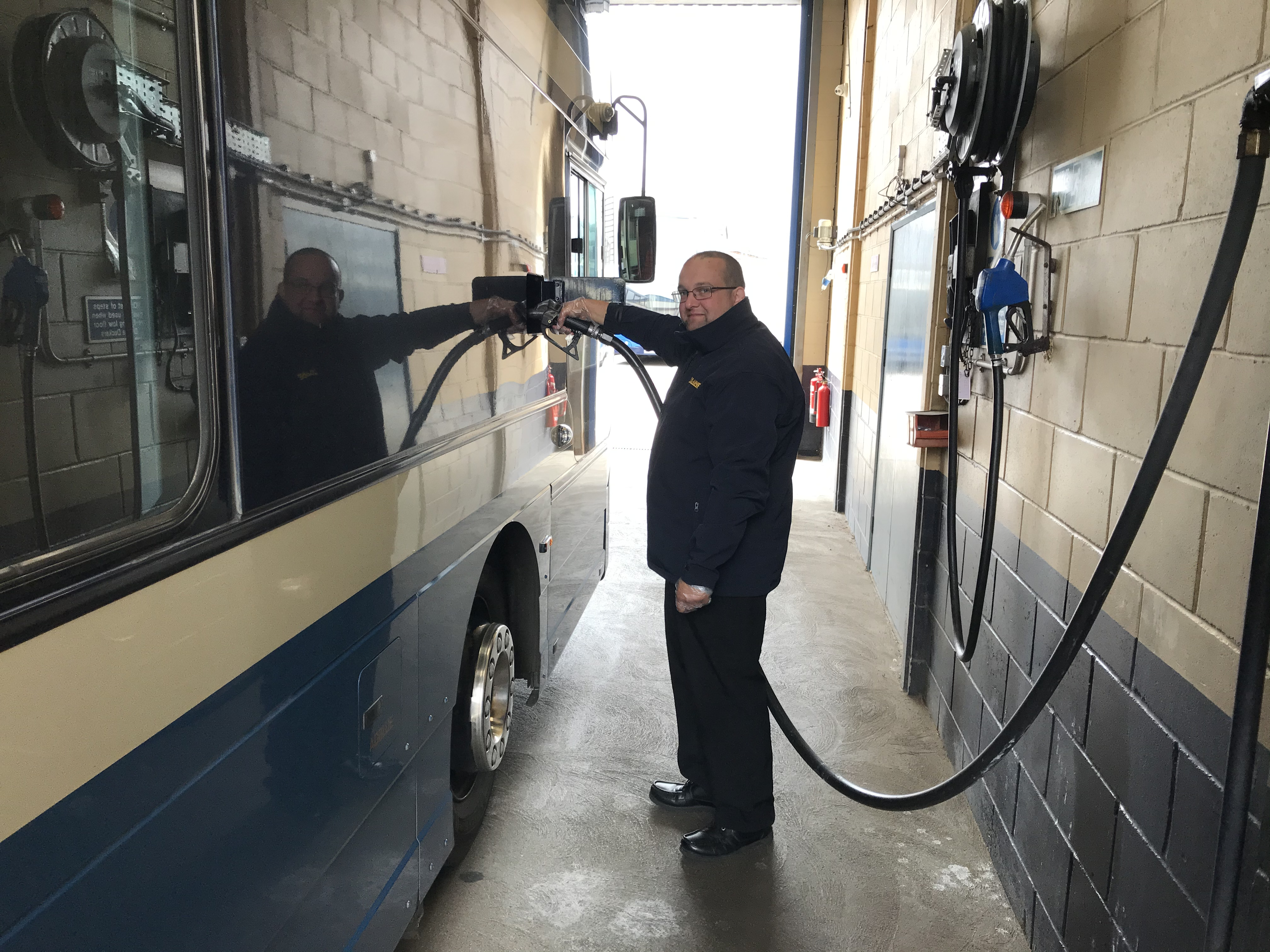 Europump to the rescue at Delaine
