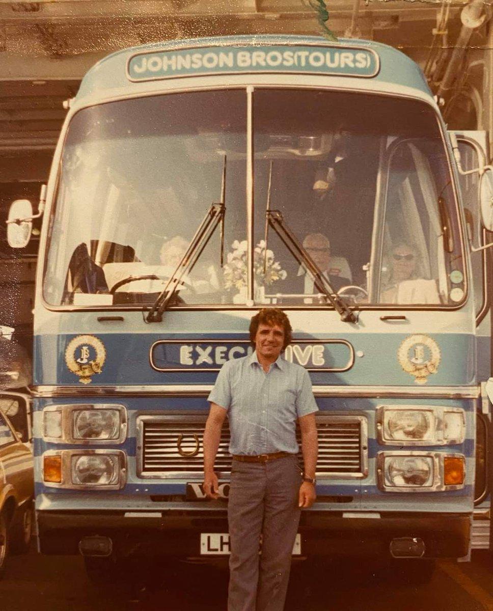 Obituary: Tony Johnson