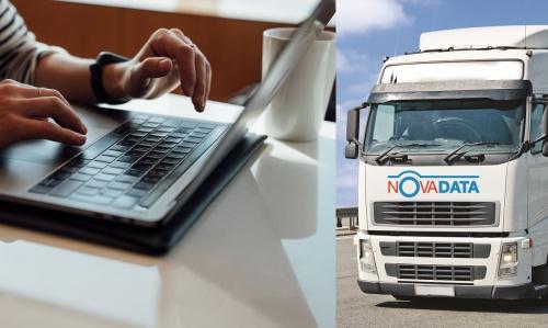 Novadata launches online Fleet Management Solution