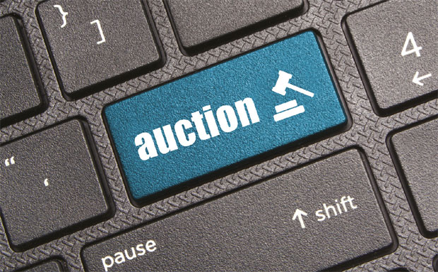 Auctions: Buying wisely