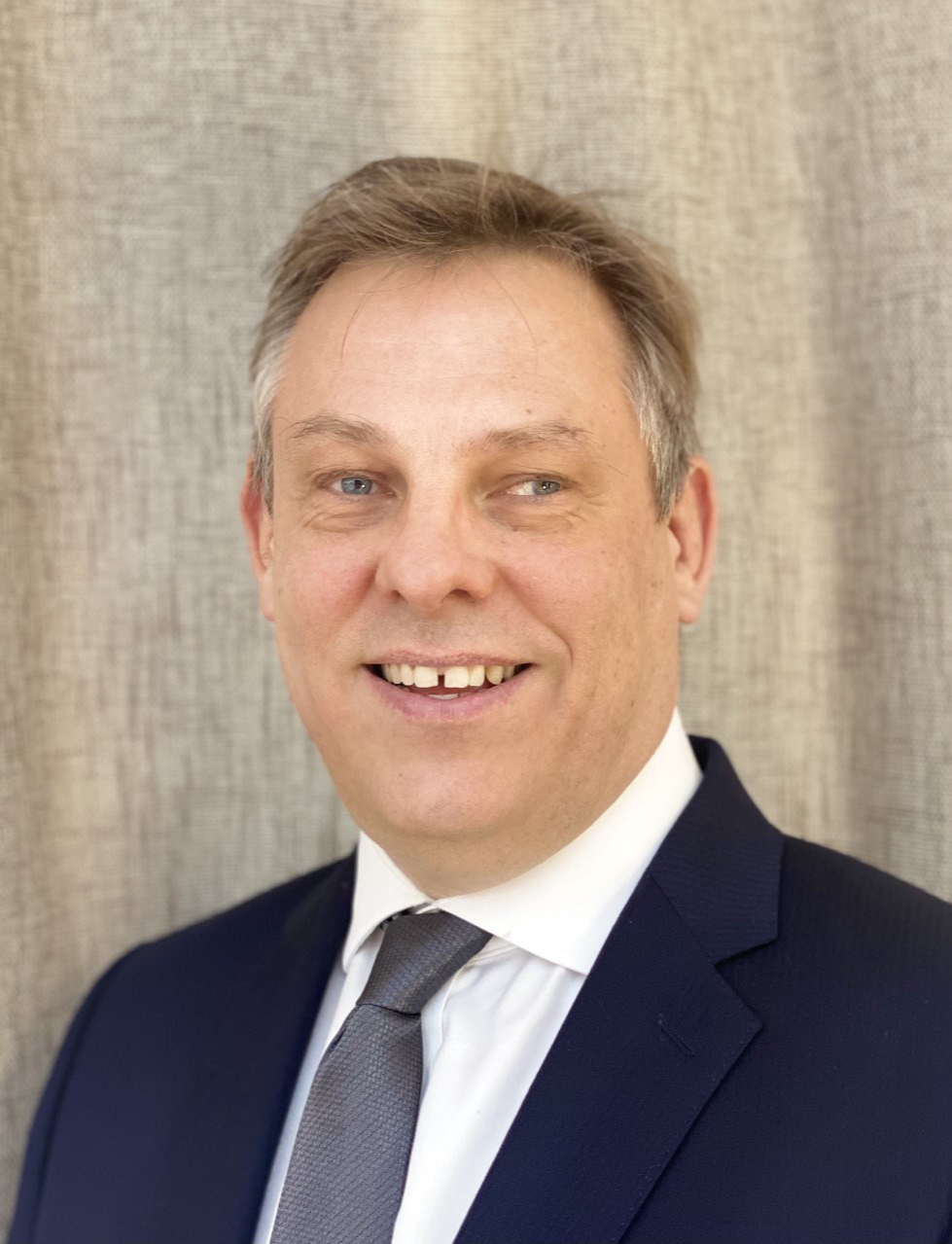 New First West of England MD named