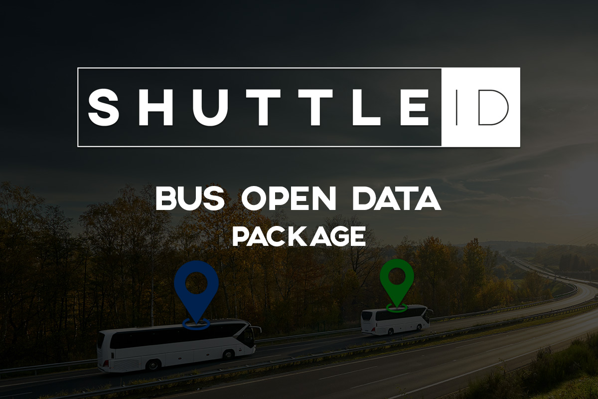 ShuttleID launches budget schools Bus Open Data solution