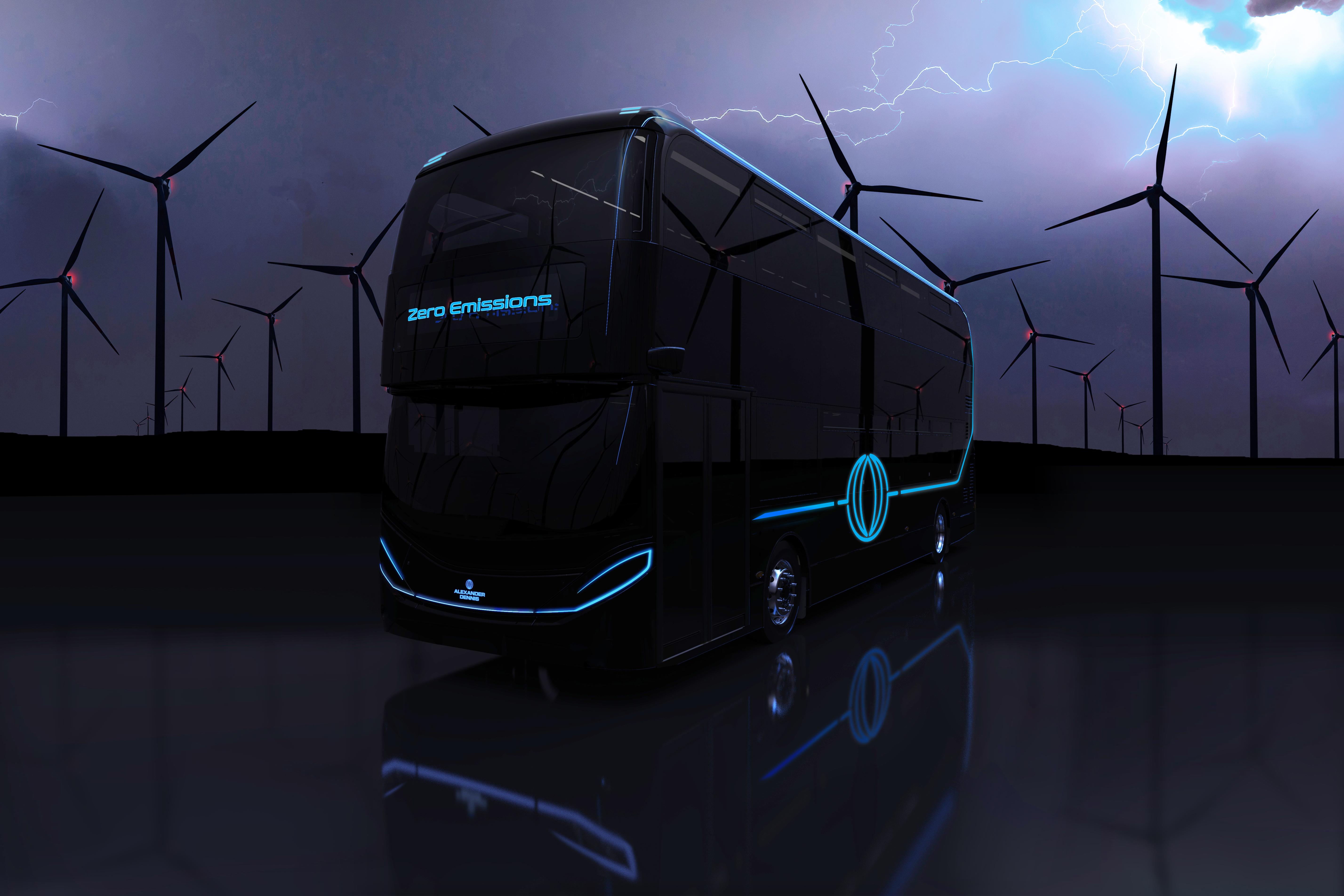 ADL announces next gen hydrogen decker – H2.0