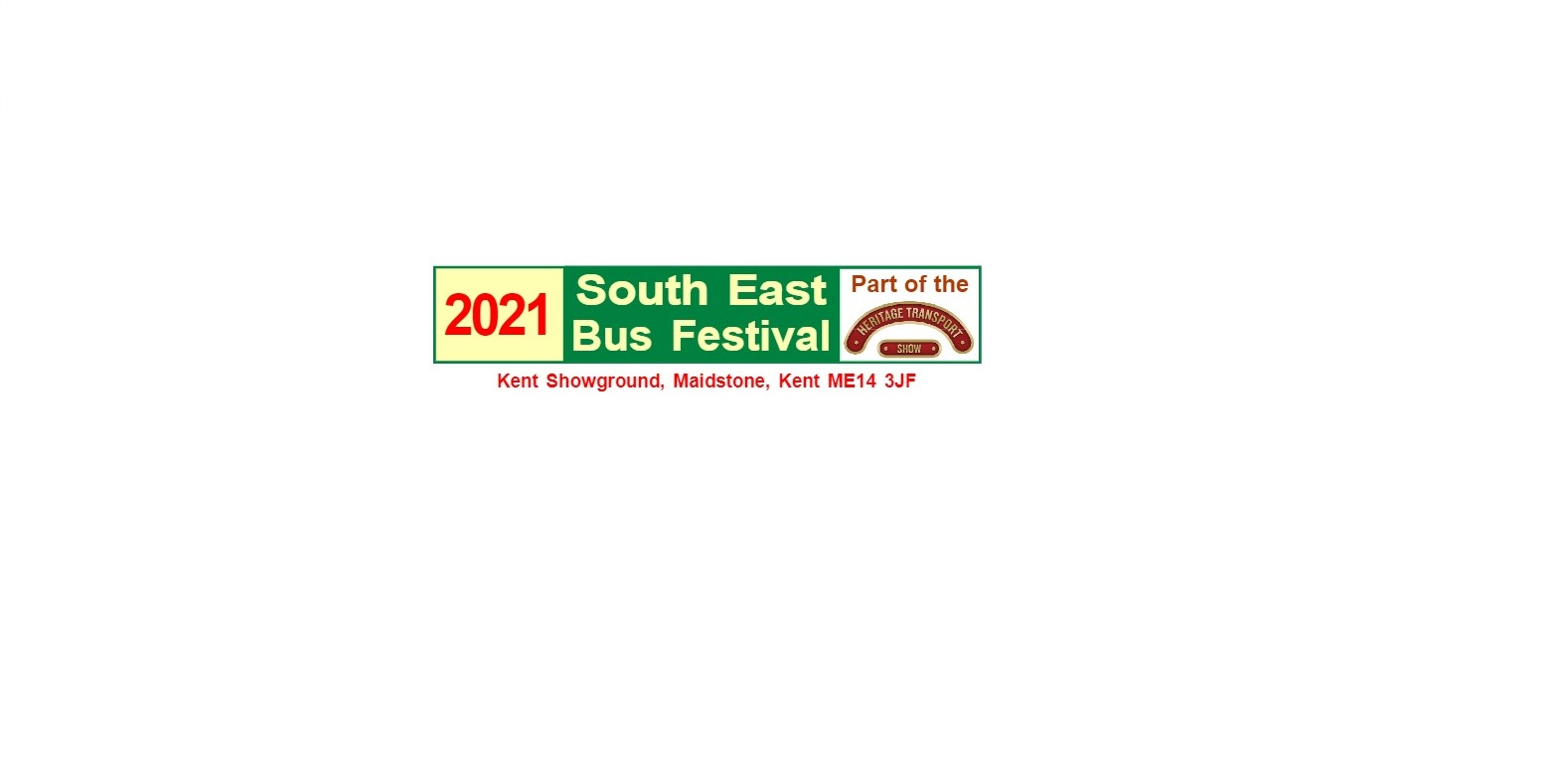 Bus Festival date confirmed