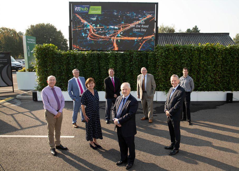 ITT Hub 2021 gets a green light
