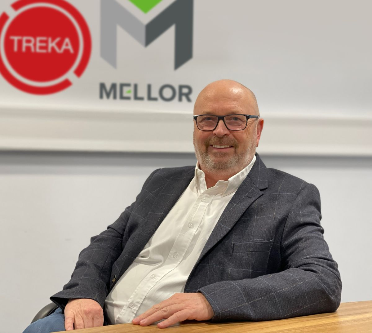 Clissett takes helm at Mellor Bus and Treka
