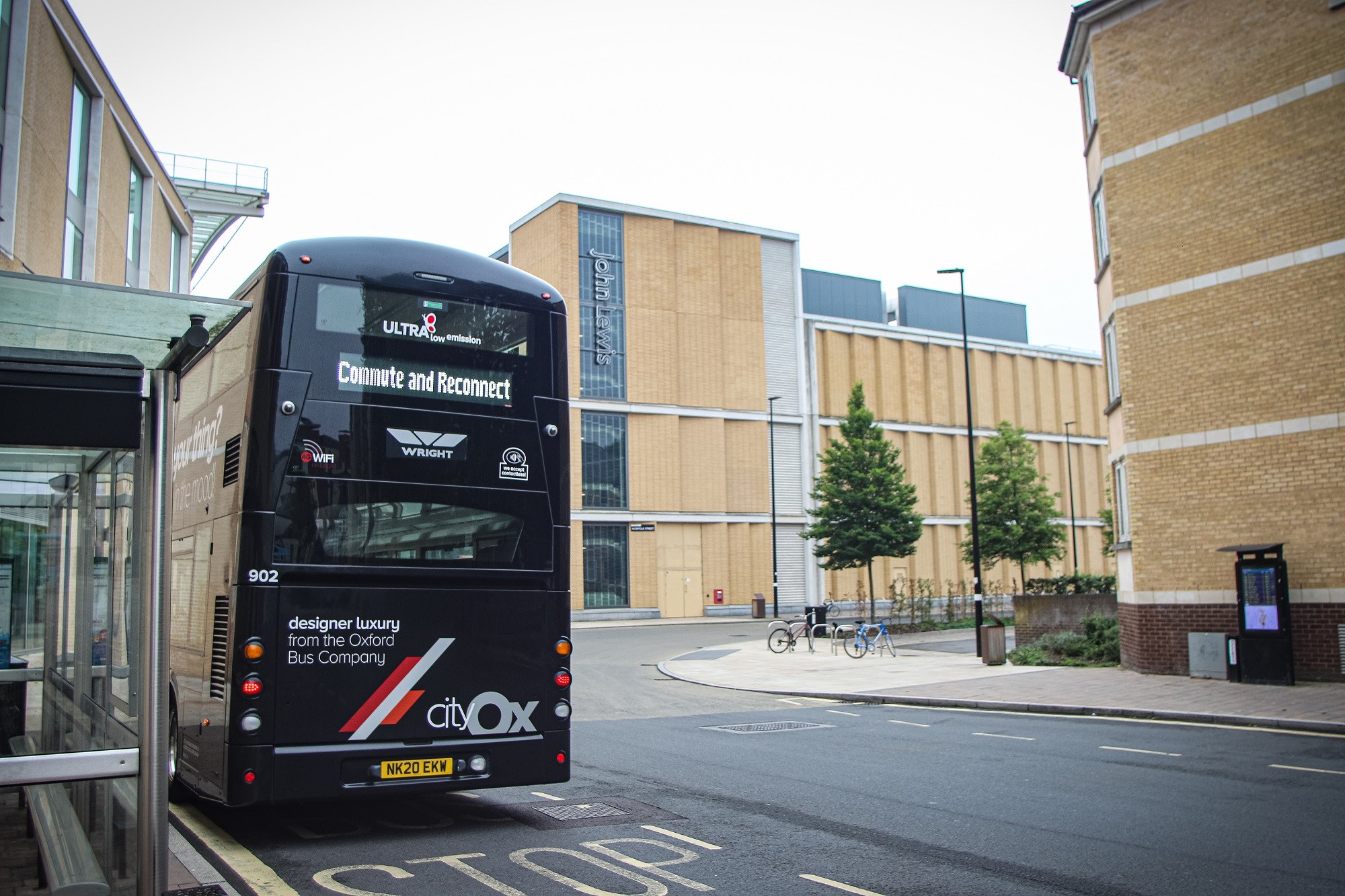 Operators collaborate on Back to Bus campaign
