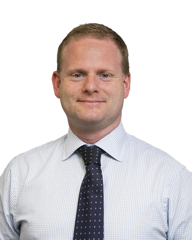 Ed Wills is new Brighton MD