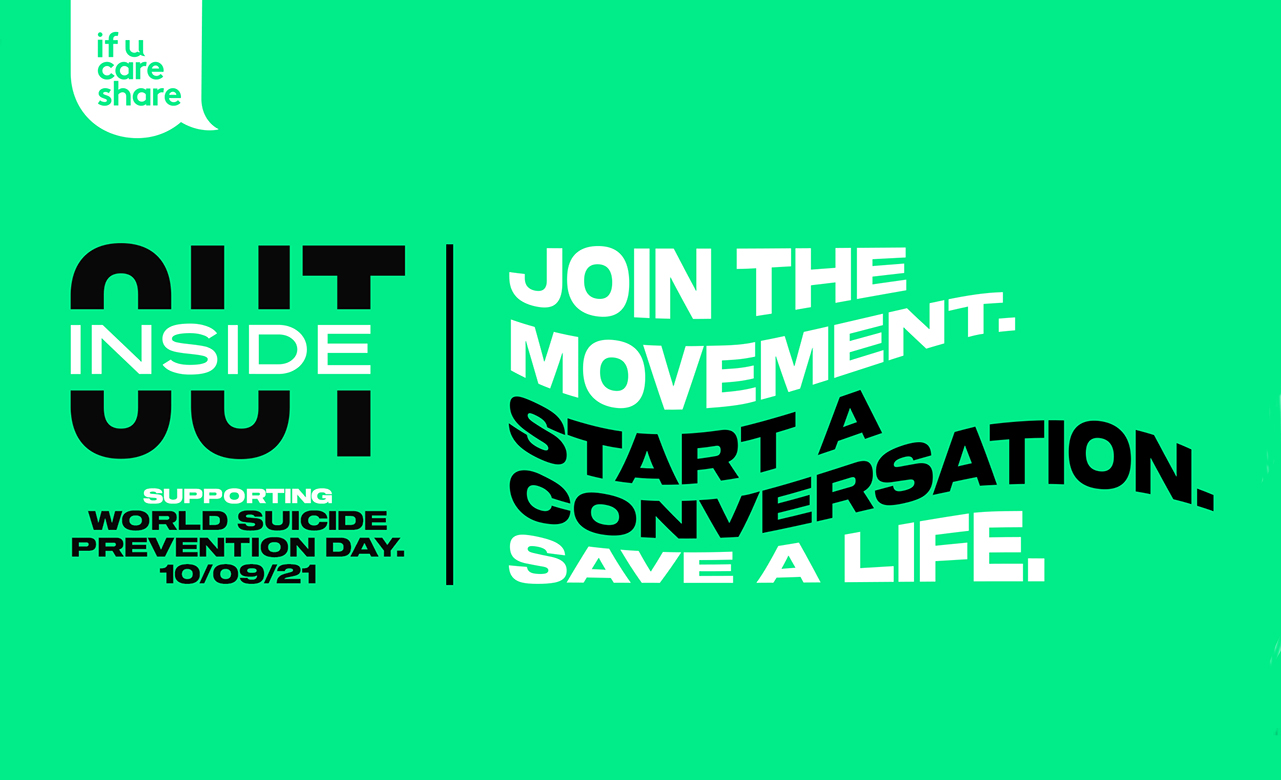 Go North East marks Suicide Prevention Day